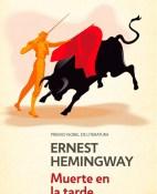 Muerte en la tarde - Ernest Hemingway portada