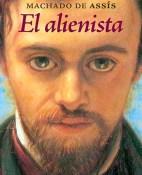 El alienista - Joaquim Machado de Assis portada