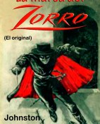 Lamarca del zorro - Johnston McCulley portada