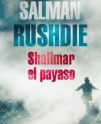 Shalimar el payaso - Salman Rushdie portada