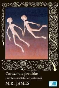 Corazones perdidos - M. R. James portada