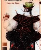 La gatomaquia - Lope de Vega portada