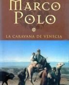 La caravana de Venecia - Muriel Romana portada