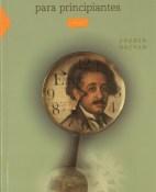 Relatividad para principiantes - Shahen Hacyan portada