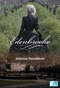 Edenbrooke - Julianne Donaldson portada