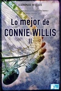 Lo mejor de Connie Willis II - Connie Willis portada
