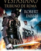 Tribuno de Roma - Robert Fabbri portada