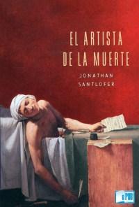 El artista de la muerte - Jonathan Santlofer portada