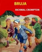 Guillermo y la bruja - Richmal Crompton portada