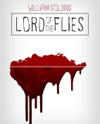 Lord of the Flies - William Golding portada