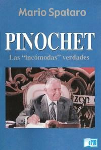 Pinochet - Mario Spataro portada