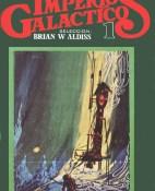 Imperios galacticos 1 - AA. VV. portada