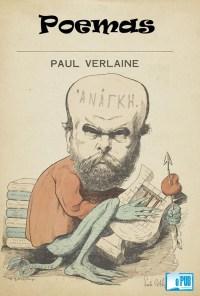 Poemas - Paul Verlaine portada