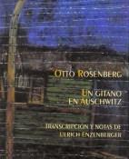 Un gitano en Auschwitz - Otto Rosenberg portada