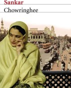 Chowringhee - Sankar portada