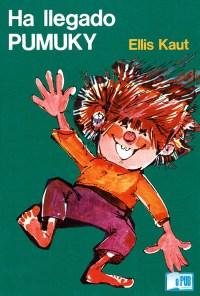 Ha llegado Pumuky - Ellis Kaut portada