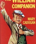 The william companion - Mary Cadogan portada