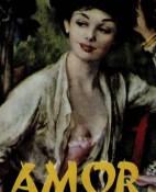 Amor - Pearl S. Buck portada
