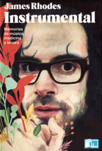 Instrumental - James Rhodes portada