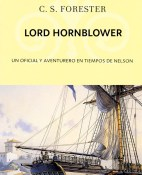 Lord Hornblower - C. S. Forester portada