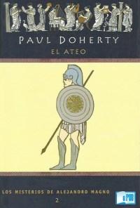 El ateo - Paul Doherty portada