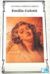 Emilia Galotti - Gotthold Ephraim Lessing portada