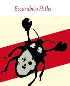 Escarabajo Hitler - Ned Beauman portada