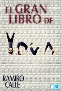 El gran libro del yoga - Ramiro Calle portada