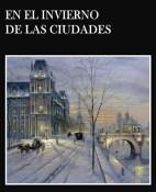 En el invierno de las ciudades - Sylvia Iparraguirre portada