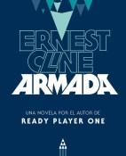 Armada - Ernest Cline portada