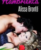 Hambrienta - Alissa Bronte portada