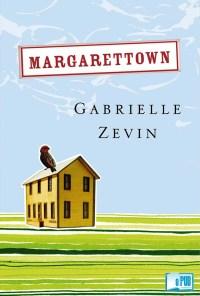 Margarettown - Gabrielle Zevin portada