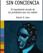 Sin conciencia - Robert D. Hare portada