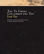 Tao Te Ching. Los libros del Tao - Lao-tse portada