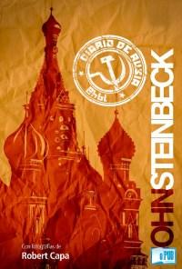 Diario de Rusia - John Steinbeck portada
