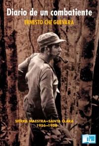 Diario de un combatiente - Ernesto Che Guevara portada
