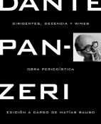 Dirigentes, decencia y wines - Dante Panzeri portada