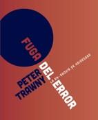 Fuga del error - Peter Trawny portada