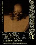 La calavera aullante - Francis Marion Crawford portada