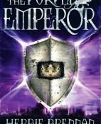 The purple emperor - Herbie Brennan portada