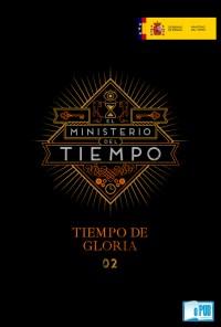 Tiempo de gloria - Javier Olivares y Pablo Olivares portada