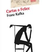 Cartas a Felice - Franz Kafka portada