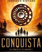 Conquista - John Connolly y Jennifer Ridyard portada
