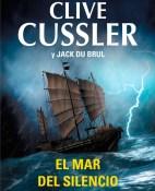 El mar del silencio - Clive Cussler y Jack B. Du Brul portada