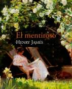 El mentiroso - Henry James portada