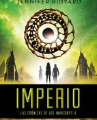 Imperio - John Connolly y Jennifer Ridyard portada