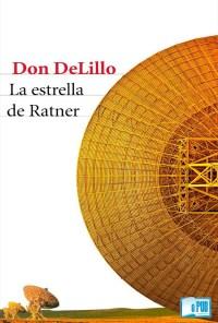La estrella de Ratner - Don DeLillo portada