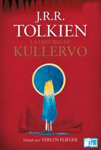 La historia de Kullervo - J. R. R. Tolkien portada