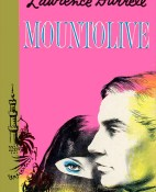 Mountolive - Lawrence Durrell portada