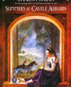 Summers at Castle Auburn - Sharon Shinn portada